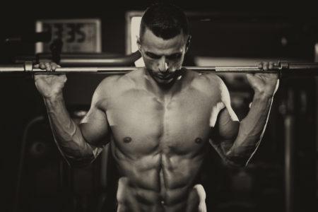 Suplementy diety i treningu: kreatyna