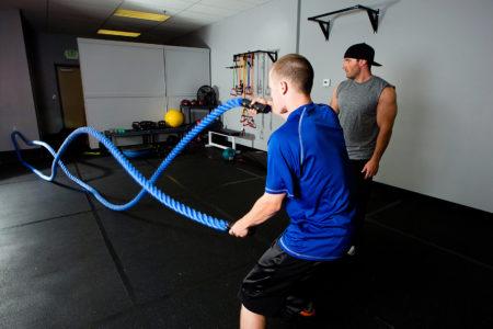 Suplementy diety i treningu: omega 3
