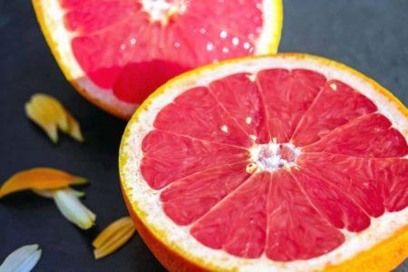Leksykon diet: dieta grejpfrutowa