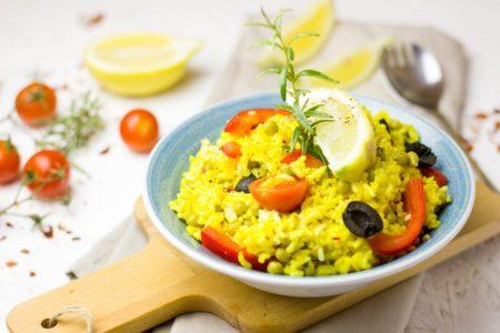 Leksykon diet: dieta hiszpańska