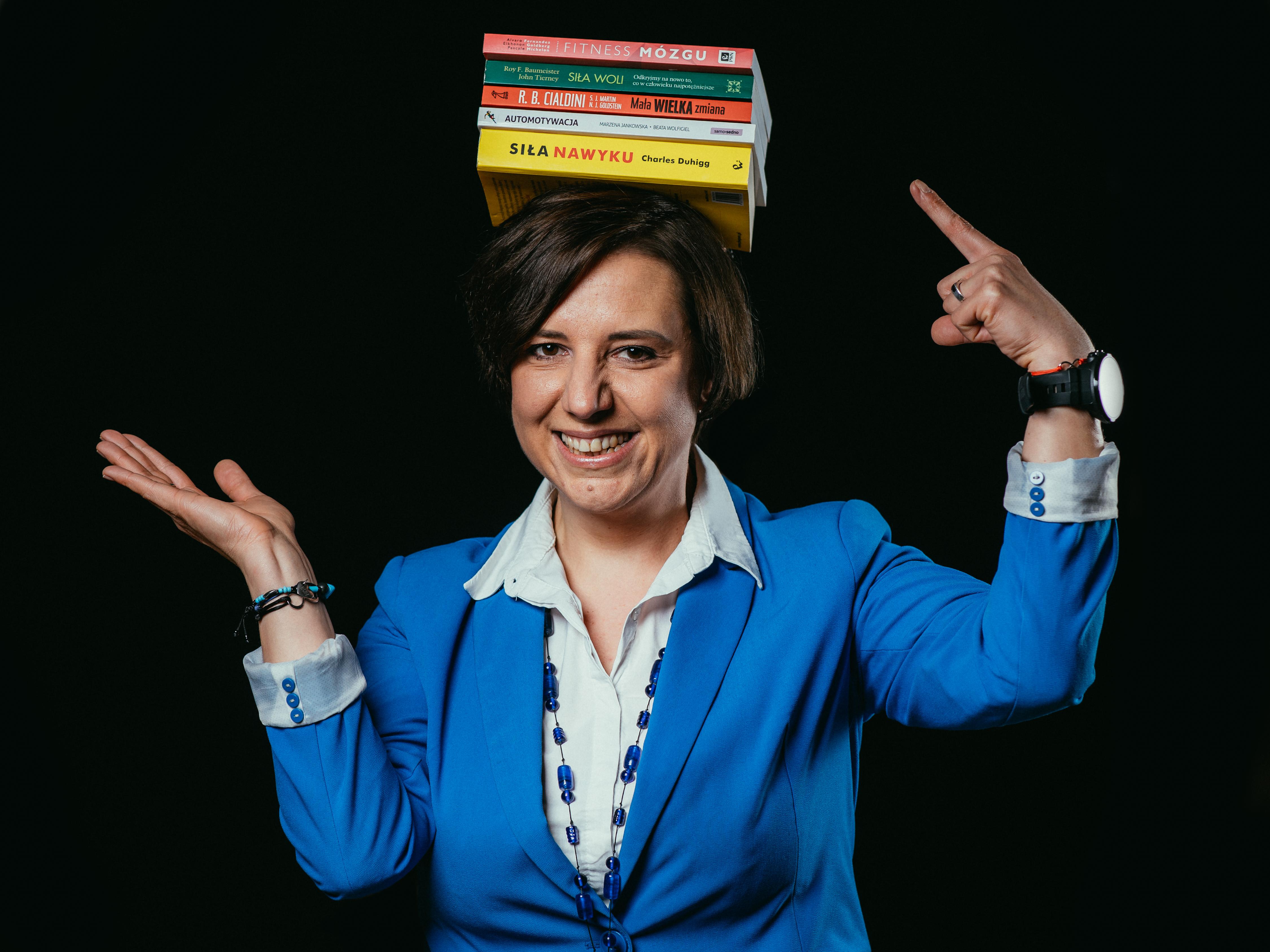 Magdalena Kaczmarek